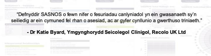 welsh 3 SASNOS slideshow