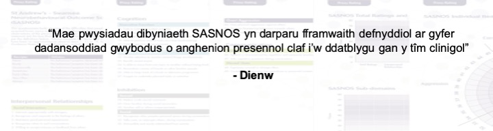 welsh 8 SASNOS slideshow